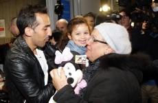 French footballer denied Qatar exit visa arrives home after 17 months