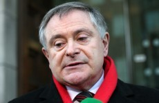 Can abuse of salary top-ups be avoided? 'With great difficulty,' says Howlin