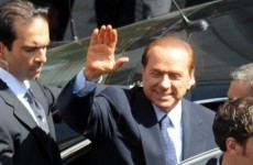 Berlusconi 'gave Ruby €45,000 to buy hair removal equipment'
