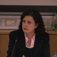 Central Bank director Fiona Muldoon resigns