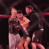 Belfast fighter's unbelievable MMA finish goes viral