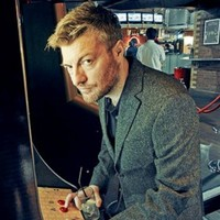 Charlie Brooker's off again... and 4 other weekend TV highlights