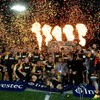 Chiefs all set for 'World Cup of Clubs' against Toulon