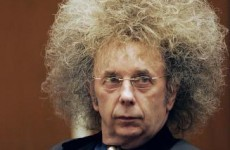 Phil Spector gets ready to launch murder charge appeal