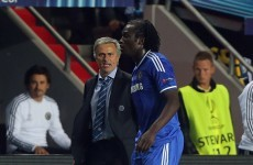 'He's a boy who likes to speak' - Mourinho asks Lukaku to explain why he joined Everton