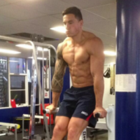 Sports Film Of The Week: The Sonny Bill Williams Story
