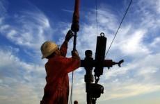 Oil prices down 3 per cent despite lower Libyan production
