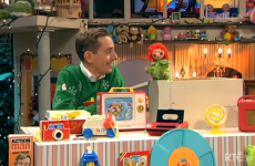 Late Late Toy Show 2013 best bits... in pictures and video