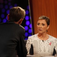 Majella O'Donnell finished chemotherapy, feeling 'normal again'