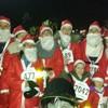 Dundalk Santas run to try and beat world record
