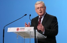 'No going back to Boom and Bert': Eamon Gilmore's speech to the Labour conference