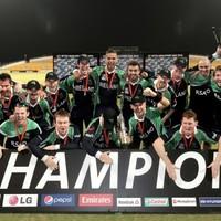 Ireland win World Twenty20 qualifier final in impressive style