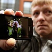 """He's dead"": Son's desperate vigil for father at wrecked Glasgow pub"