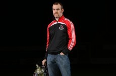 Darren Nolan dishes the dirt on his Oulart-the-Ballagh team-mates