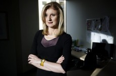 Blogger mounts $105m legal action against Huffington Post and AOL