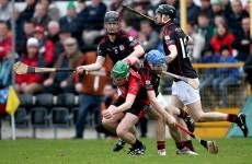 Carlow's Mount Leinster shock Oulart to win first Leinster senior title