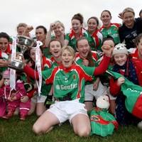 Mayo star Cora Staunton inspires Carnacon to All-Ireland club championship