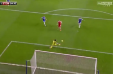 Chelsea battle back after Michael Essien's backpass from hell