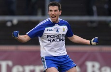 Ballinderry claim Glenswilly scalp to land Ulster title