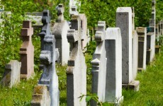 Poll: Should there be rules about headstones in graveyards?