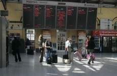 Irish Rail cash fares increase from today