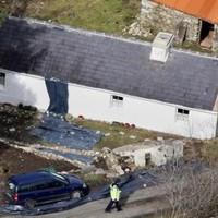 Man arrested in Denis Donaldson murder investigation