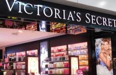 Victoria's Secret has finally opened in Dublin Airport... behind security