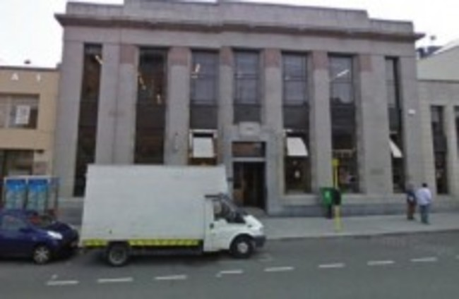 Man due in court over bungled post office robbery