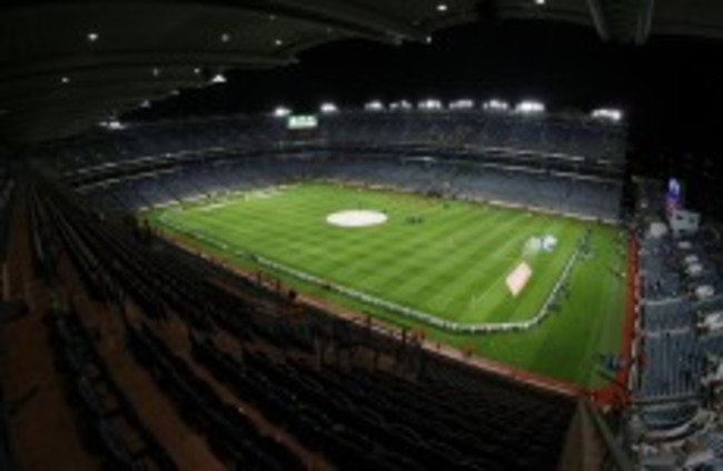 Entry to Croker for Obama rally could be free