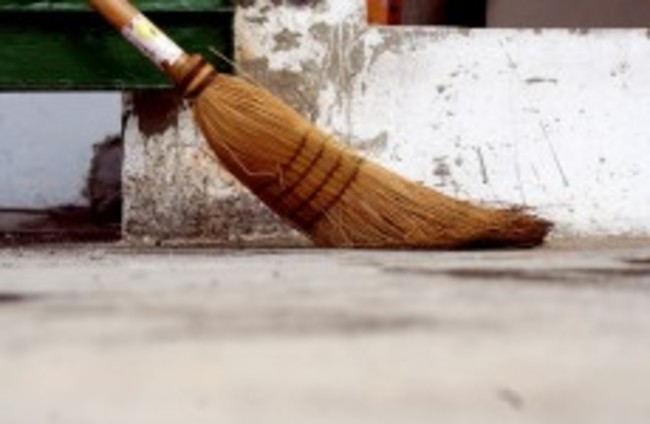 Poll: How much housework do you do?