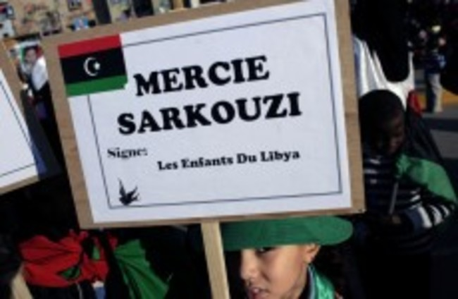 Libyan rebels to ask Qatar summit for more intensive attacks