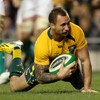 VIDEO: Quade Cooper thanks teammates for sticking by him