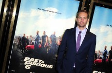 'Fast & Furious 7' to go ahead in spite of star Paul Walker's car crash death