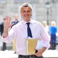 Confirmed: Former Labour chairman Colm Keaveney joining Fianna Fáil