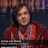 World Memory Champion struggles to remember Newsnight credits