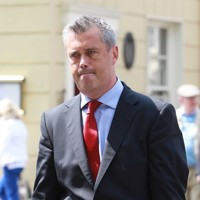 'He tickled Bertie's belly': Here's what Colm Keaveney used to say about Fianna Fáil