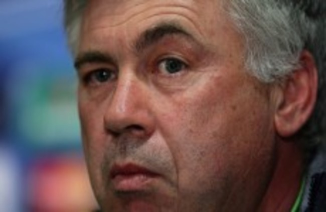 Carlo on the brink: Ancelotti admits future unsure after Torres 'mistake'