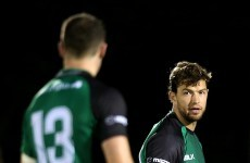 Connacht confident of Henshaw fitness as Poolman is ruled out for three months