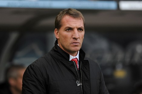 Rodgers.