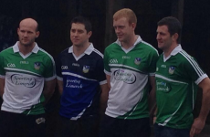 What's your verdict on the 2014 Limerick jerseys?