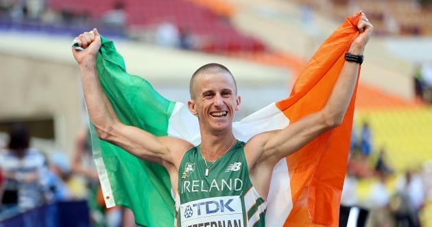 28 sports personalities who made us glad to be Irish in 2013