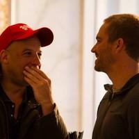 Vin Diesel pays heartfelt tribute to late co-star Paul Walker