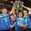 2011 Heineken Cup final: 22 minutes make Leinster's beautiful day