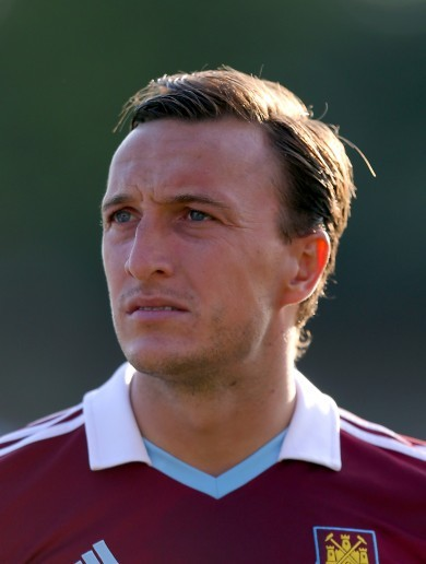 Would West Ham's Mark Noble improve the Irish side?