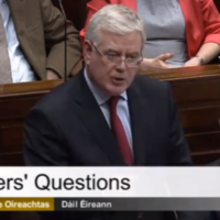 Tánaiste on top-ups controversy: 'It will be dealt with, it is being dealt with'
