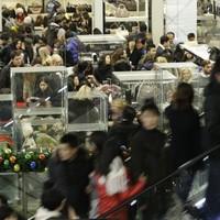 Irish consumer sentiment takes surprising major spike