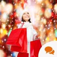 Video blog: A brief history – Christmas, cheer, and commercialisation