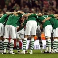 Ireland unchanged as FIFA reveal latest rankings