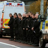 Eleven still in hospital as bodies of Glasgow crash victims released to families