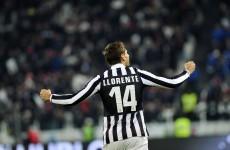 Juventus fined after schoolchildren insult Udinese goalkeeper
